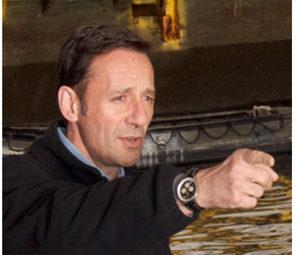 Olivier Crosetta Coaching performance