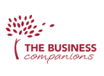 Logo the business companions