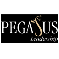 Logo Pegasus leadership